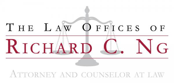Law Offices of Richard C. Ng